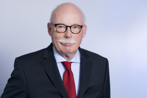 Staatssekretär a.D. Georg-Wilhelm Adamowitsch