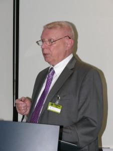 BrigGen a.D. Dipl.-Ing. Eckhard Lisec