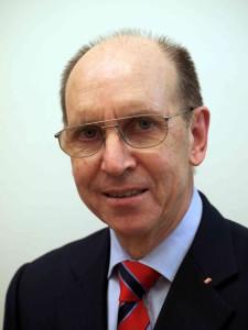GenLt a.D. Kurt Herrmann