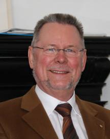 Oberst d.R. Ullrich Tiedt