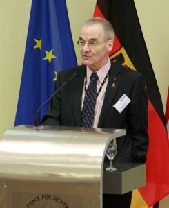 Dr. Klaus Olshausen