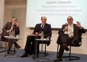 Podiumsdiskussion (1)